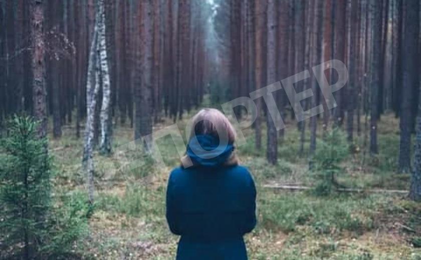 Загуляли в лесу. Под Новомосковском супруги отошли от машины аж на 15 км