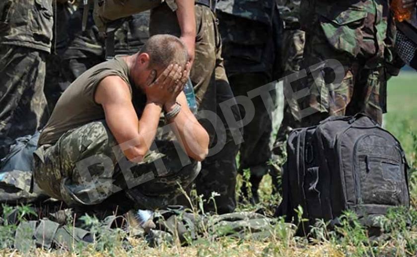 Два года воли не видать военнослужащему из Новомосковска