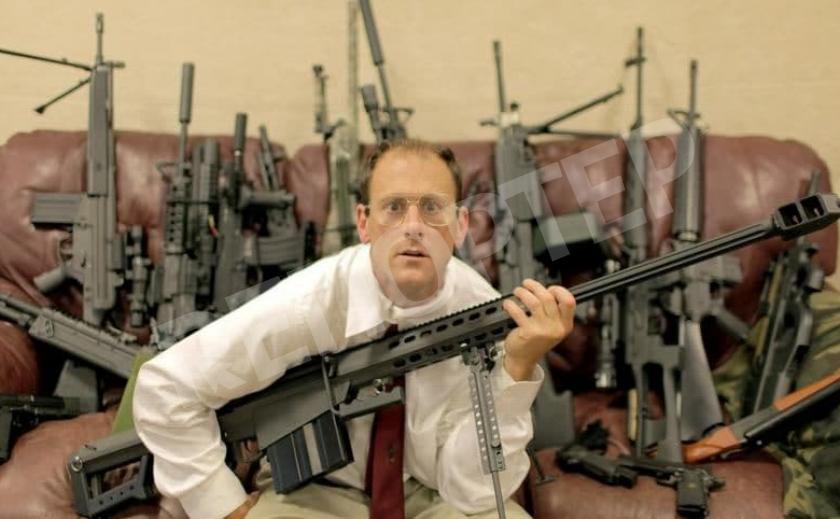 Оружие – почтой. Новые карантинные преступления