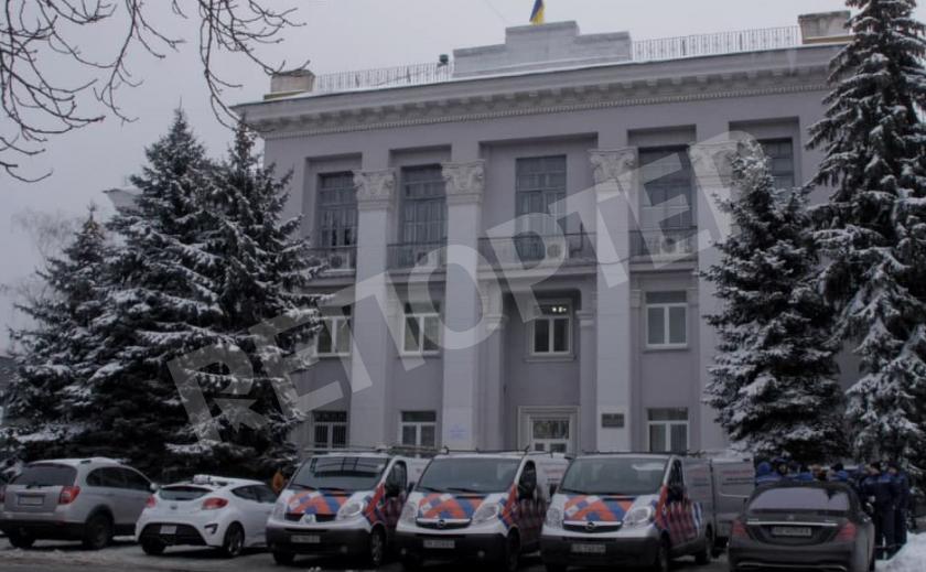 Смотрим в будущее. Новомосковск объявит войну авариям