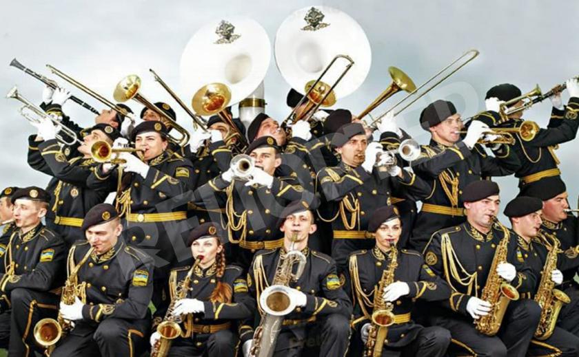 Новомосковские военные привезут Deep Purple и Лару Фабиан в Днепр