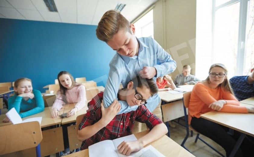 В Новомосковске снова заговорили о буллинге в школе