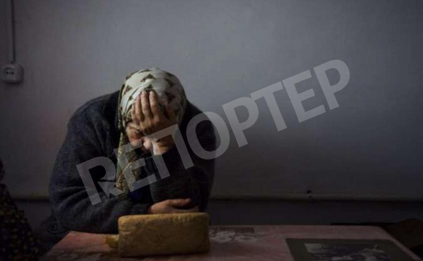В Новомосковске «соцработник» отобрал у 83-летней старушки 60 тыс. грн, $2 тыс. и 40 тыс. руб