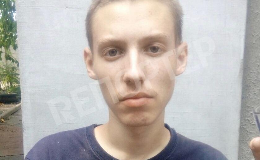 Ищем всем миром! В Новомосковске разыскивается босой парень