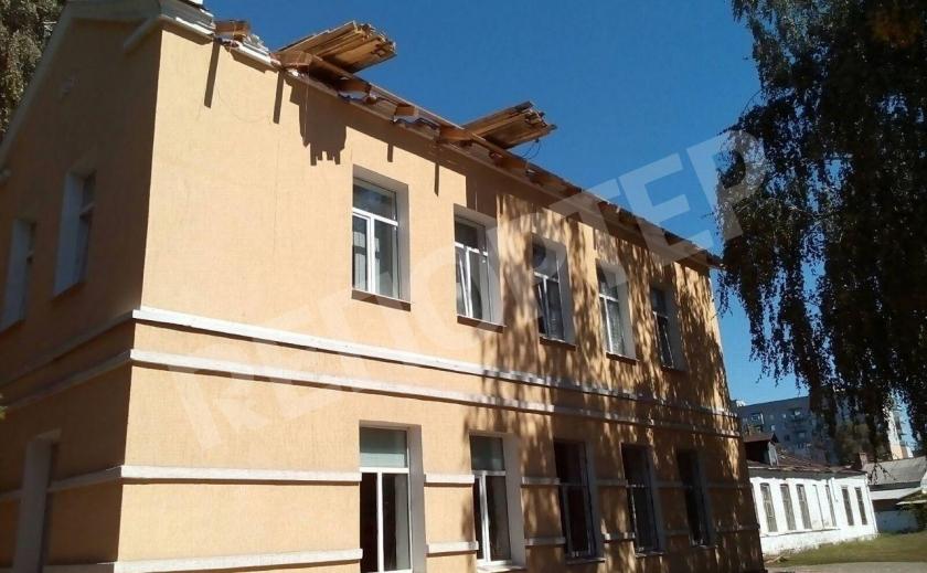 В Новомосковске втихую «расформировали» школу