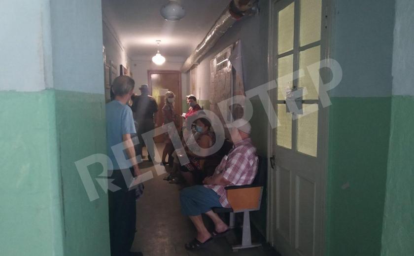 Пока в Новомосковске меняется коммунальная власть, горожане падают с ног