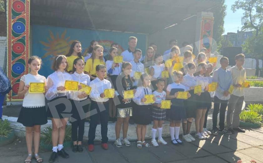 На что новомосковские дети потратят деньги от мэра?