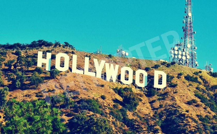 Новомосковцы покорили Hollywood fest